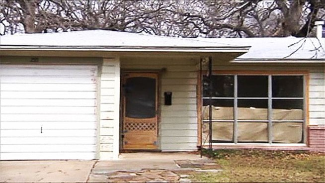The city of Irving is restoring the home Lee Harvey Oswald slept in the night before the assassination of President John F. Kennedy and turning it into a museum.