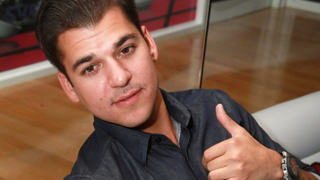 Rob Kardashian Hits Back At Rumors About Kim Kardashian's Marriage