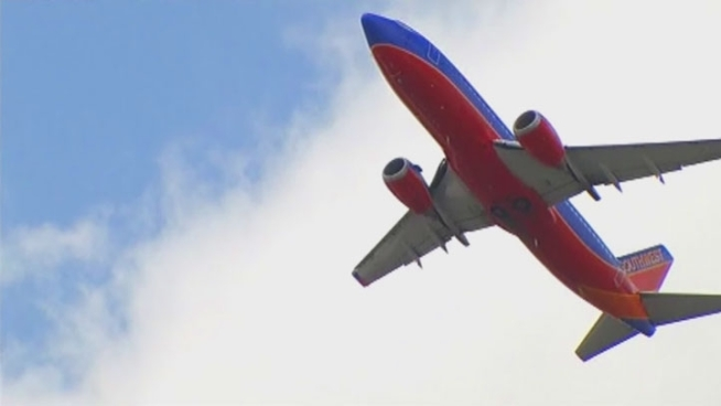Southwest Airlines says it doesn't expect to earn a profit in the first quarter because of higher fuel costs.