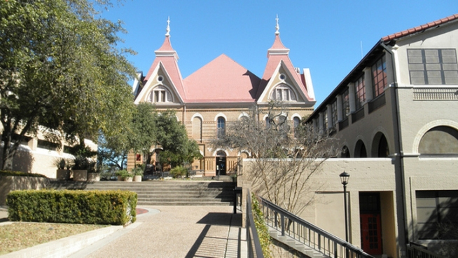 20 Charged in Texas State Hazing Allegations