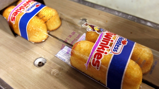 The Twinkie is Still Struggling to Survive
