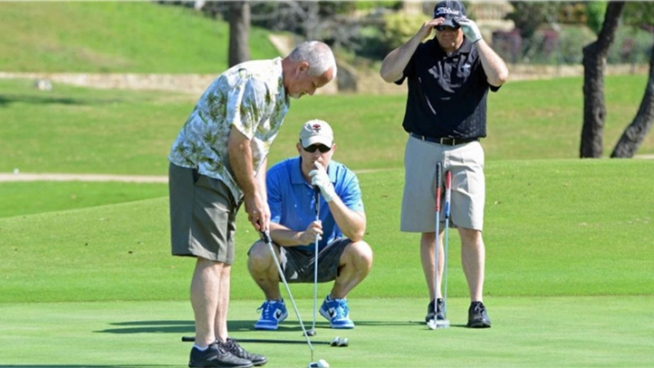 3rd Annual United States Secret Service Golf Tournament
