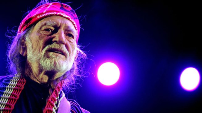Willie Nelson Statue to be Unveiled in Austin