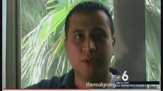 On his relaunched personal site, George Zimmerman writes and speaks to his supporters, and asks them to donate to his defense fund, which he said is nearly depleted. NBC 6 South Florida's Christina Hernandez reports.