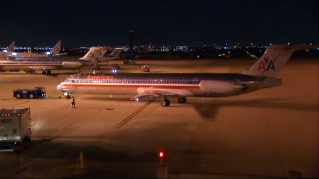 Both Reuters and The Wall Street Journal are reporting that US Airways has made a formal merger proposal to AMR Corp.