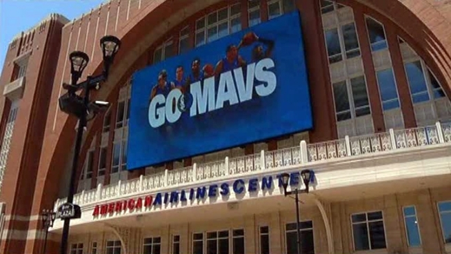 Basketball fans can expect additional security measures at Friday's playoff game at the American Airlines Center.
