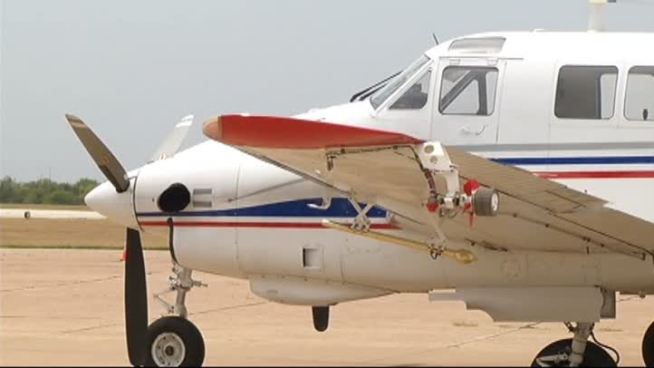 City of Denton Votes Against Aerial Spraying