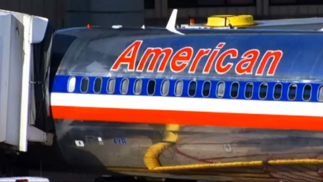 AA Flight Makes Emergency Landing in Albuquerque