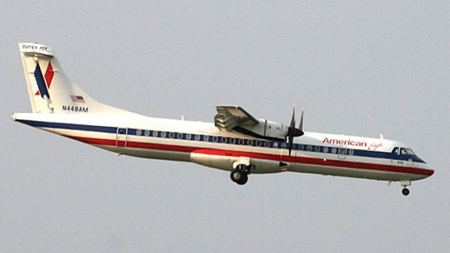 Pilots Approve Contract with American Eagle