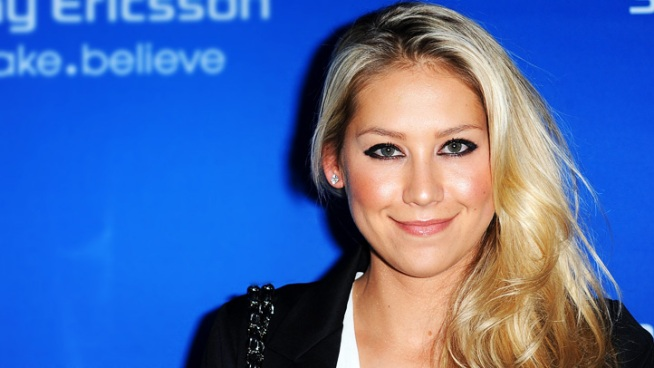 Anna Kournikova tells why she thinks she's qualified to be a trainer on