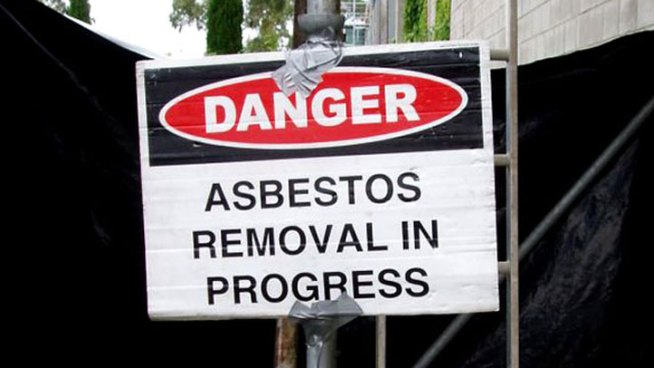 Possible Asbestos Exposure in Fort Worth: EPA