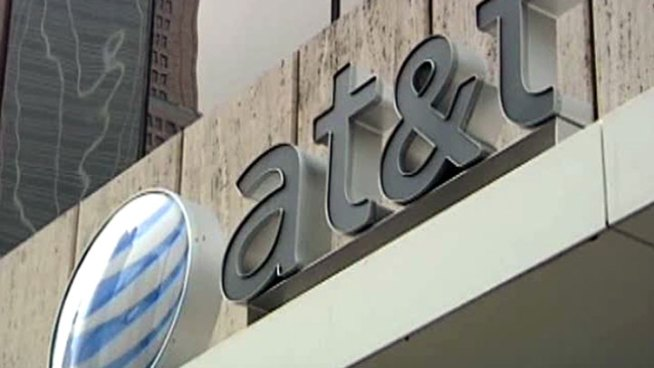 Vets Sought for High-Tech AT&T Jobs