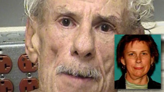 A 76-year-old Michael Stolz told police he shot his dogs, then his wife, Lewisville police believe 49-year-old Bernice Stolz had been dead for several days.