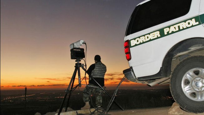 Border Patrol to Toughen Policy