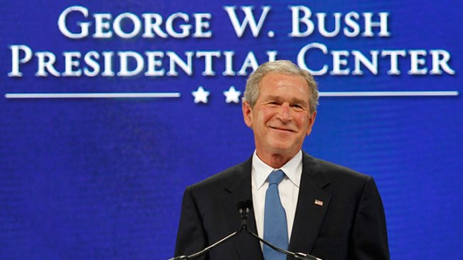Bush Institute Launches Book on Economic Growth