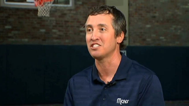 Mavs Trainer on Team USA's Medical Team