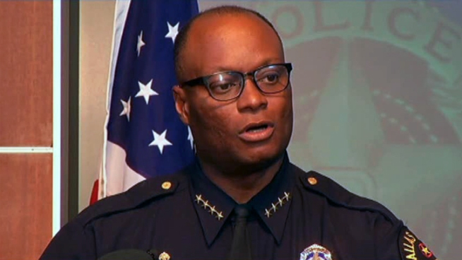 For the first time, Dallas police fielded questions Wednesday about the fatal shooting by an officer of a man stopped on a traffic stop Saturday.