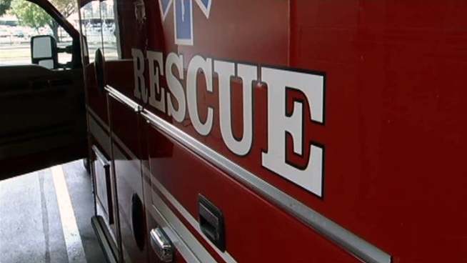 Six firefighters contracted staph infections at two different firehouses, Dallas Fire-Rescue says.