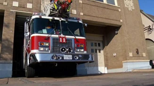 Residents of Oak Lawn are asking the city not to relocate the ladder truck in their neighborhood.
