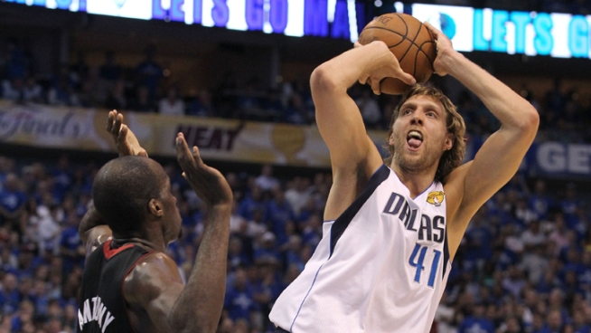 Mavs Mania: Your Photos