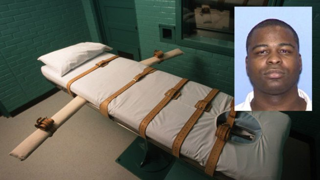 Texas Executed Inmates