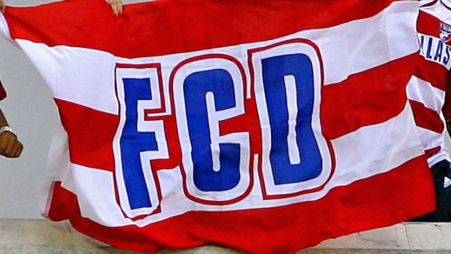 FC Dallas CEO Accused of Beating Wife in NYC