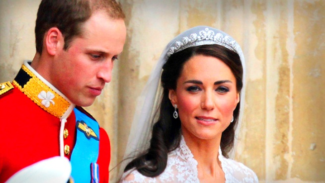 Famous Royal Weddings