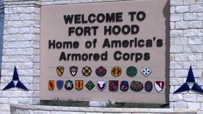 Active Shooter Reported at Fort Hood Army Base