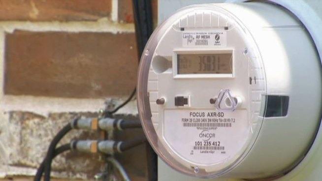 Eek! Woman Gets $1.4M Electric Bill