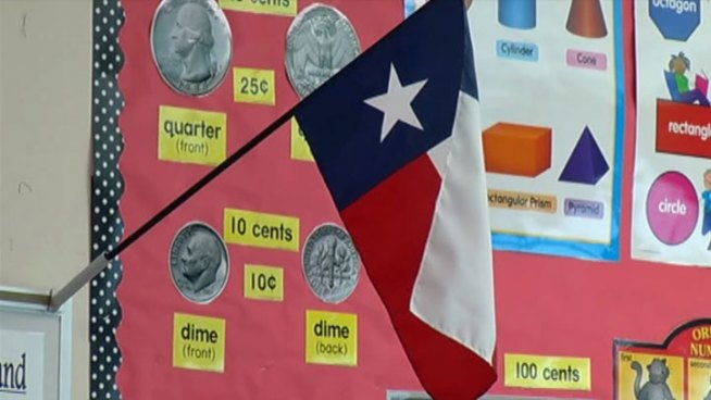 Judge: Texas School Finance is Unconstitutional