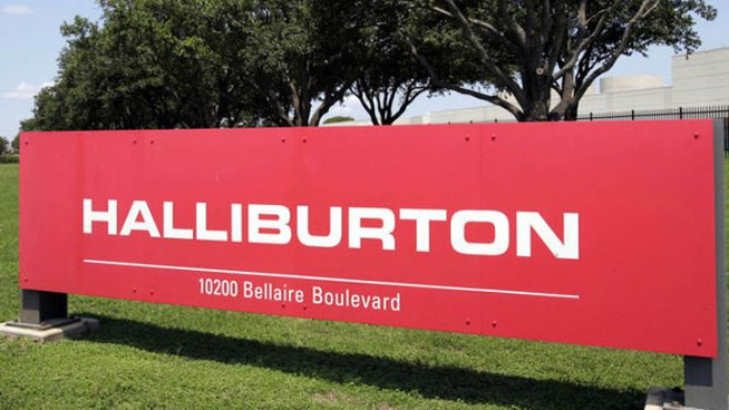 Halliburton 2Q Earns Grow 54 Percent