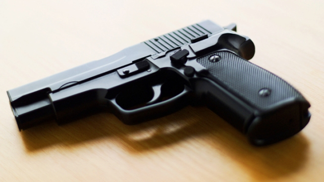 TX District Approves Employee Handguns in Schools