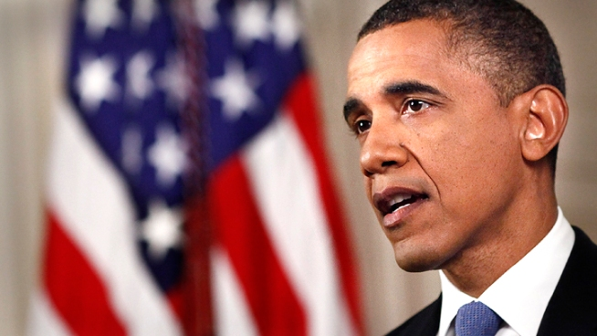 Obama Opposes Boy Scouts' Gay Ban