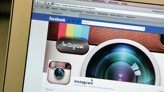 Instagram Can Sell Your Photos Under New Policy