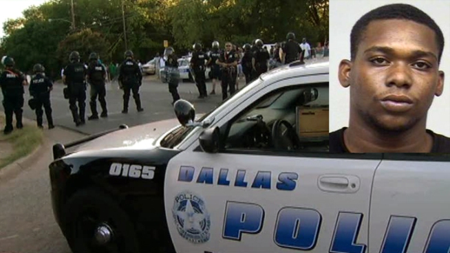 Dallas Police Release Synopsis of James Harper Shooting