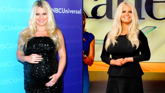 Jessica Simpson Pregnant With Second Child, US Weekly Reports