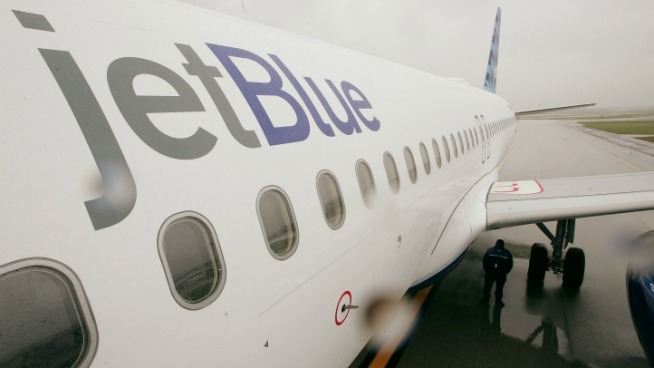 JetBlue Adding DFW to Boston Flights in May