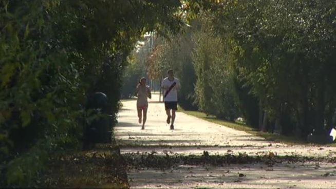 Woman attacked during a Sunday morning run on the Katy Trail near Central Expressway.