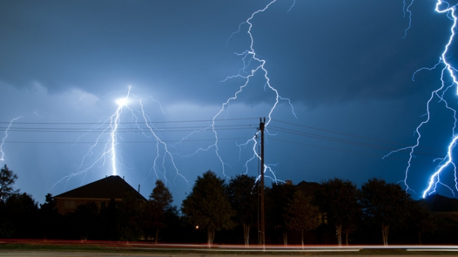 Your Storm Photos - Sept. 29, 2011