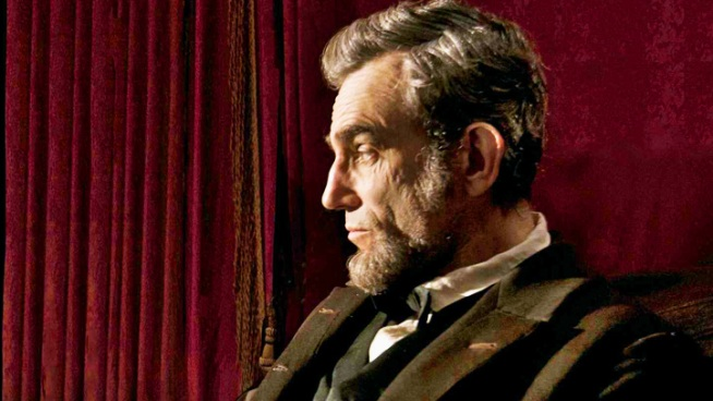 "The Year of ""Lincoln"""