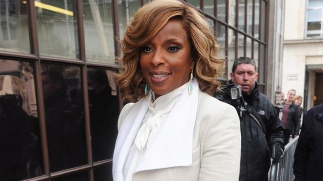 Mary J. Blige Cancels Dallas Concert, Again