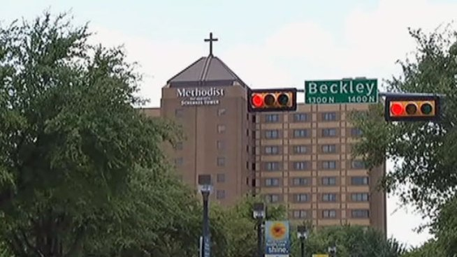 Methodist Dallas Medical Center Temporarily Stops Kidney Transplants
