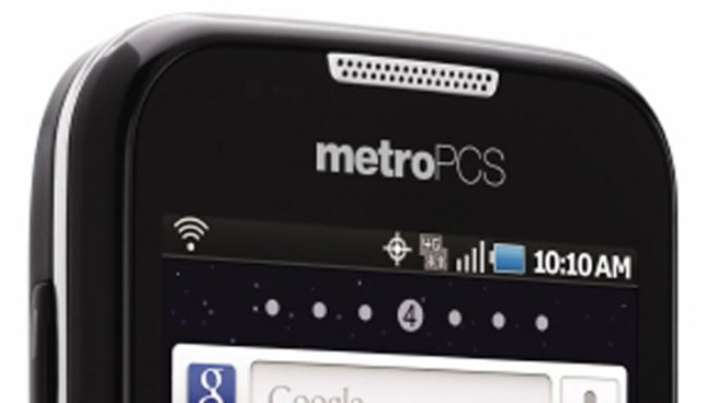 MetroPCS 3Q Earnings Down on Smartphone Costs