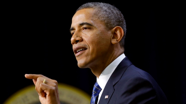 President Obama is bringing his proposal to many of the nation's Governors. The President's plan, which he's pitching to the governors, largely spares Medicare and Social Security.