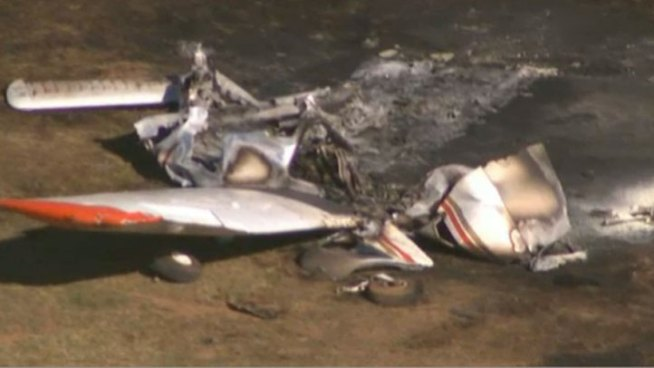 Prelim Report Released in Fatal Okla. Plane Crash