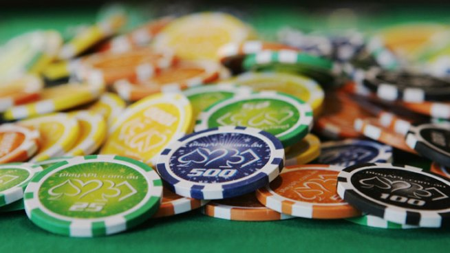 Police Blotter: Illegal Gambling Operation Busted
