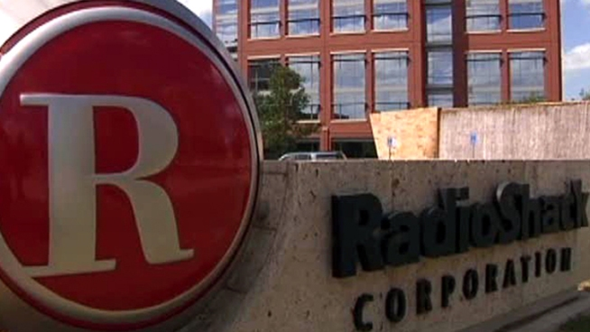 RadioShack Reports 2nd-Quarter Loss