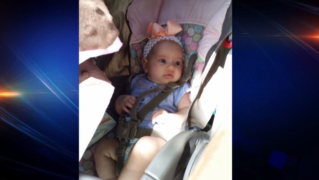 Amber Alert Issued For Stephenville Infant
