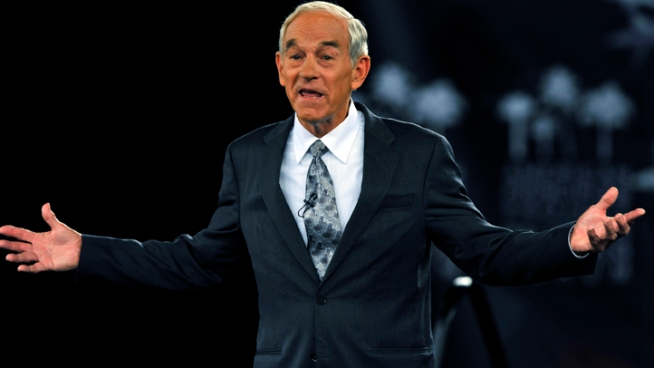 Ron Paul Raises $8 Million in 3 Months