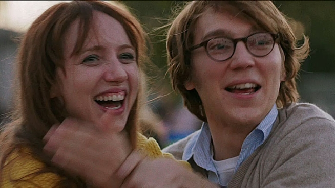 Paul Dano and screenwriter Zoe Kazan star in this film from Jonathan Dayton and Valerie Farris (